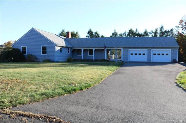 3 Stoner Terrace, Portland, CT 06480 (MLS #170346002) :: GEN Next Real Estate