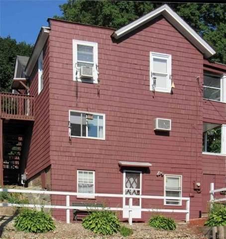 129 High Street, Vernon, CT 06066 (MLS #170346006) :: GEN Next Real Estate