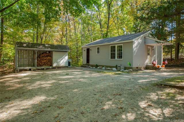 24 Cove Road, East Haddam, CT 06469 (MLS #170346011) :: Frank Schiavone with William Raveis Real Estate