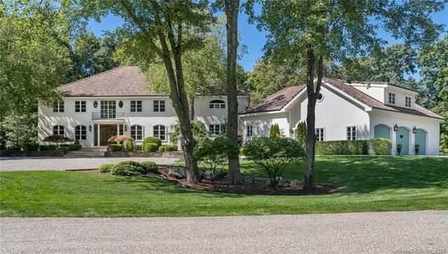 920 Westport Road, Easton, CT 06612 (MLS #170346061) :: Kendall Group Real Estate | Keller Williams