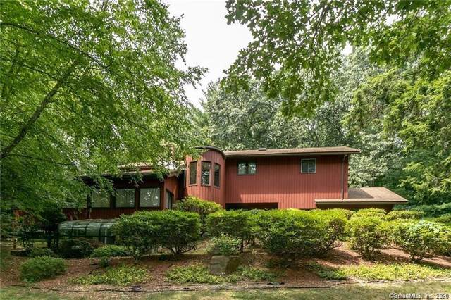 14 Fox Chase Road, Bloomfield, CT 06002 (MLS #170346065) :: NRG Real Estate Services, Inc.