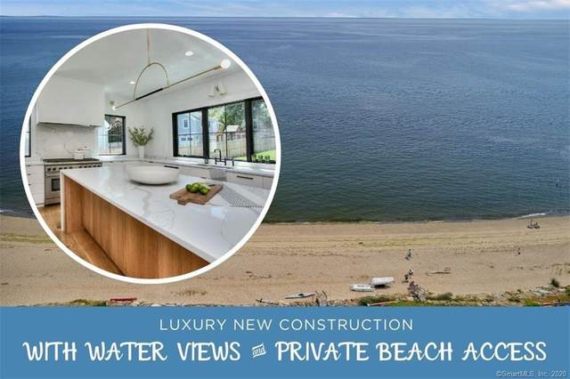 1390 S Pine Creek Road, Fairfield, CT 06824 (MLS #170346066) :: GEN Next Real Estate