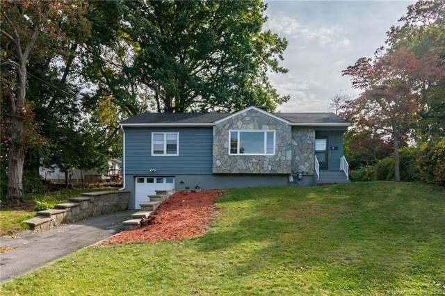 31 Purdy Road, Waterbury, CT 06706 (MLS #170346073) :: Frank Schiavone with William Raveis Real Estate