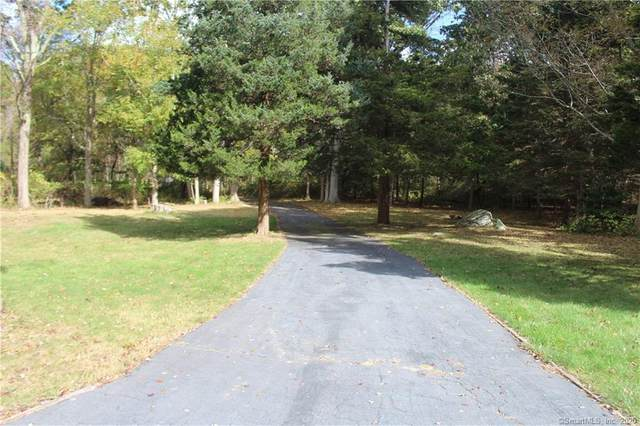361 Fishtown Road, Groton, CT 06355 (MLS #170346077) :: Around Town Real Estate Team
