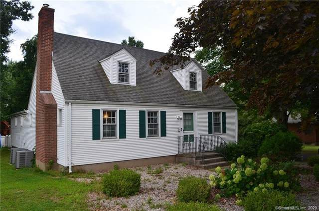 98 Prospect Street, Wethersfield, CT 06109 (MLS #170346090) :: Michael & Associates Premium Properties | MAPP TEAM