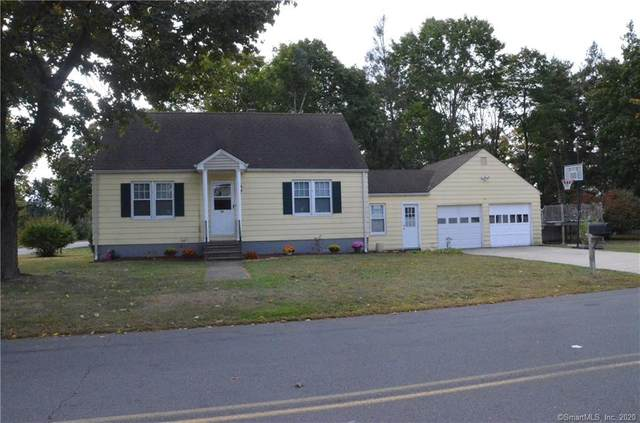 38 Wadsworth Street, North Haven, CT 06473 (MLS #170346093) :: Carbutti & Co Realtors