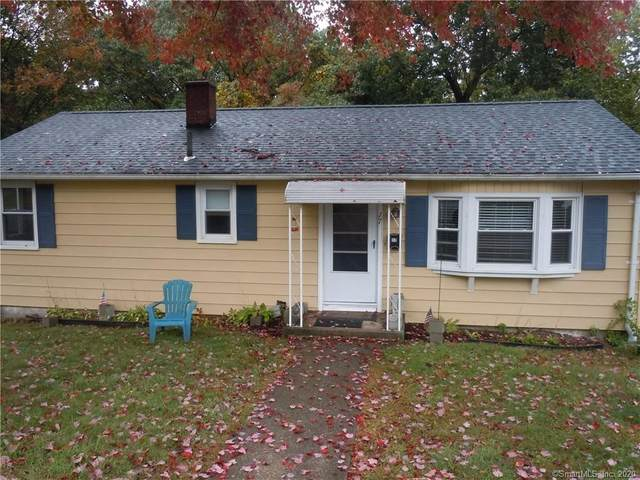 17 Robincrest Drive, Waterbury, CT 06708 (MLS #170346102) :: Frank Schiavone with William Raveis Real Estate