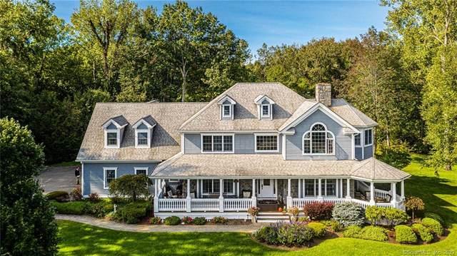 10 Empire Lane, Bethel, CT 06801 (MLS #170346107) :: Kendall Group Real Estate | Keller Williams