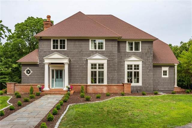 9 Middlecroft Road, Burlington, CT 06013 (MLS #170346108) :: Hergenrother Realty Group Connecticut