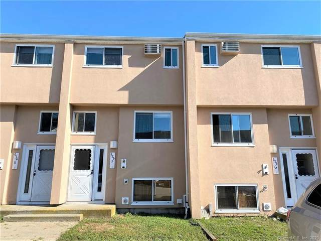 536 Shennecossett Road F, Groton, CT 06340 (MLS #170346120) :: GEN Next Real Estate