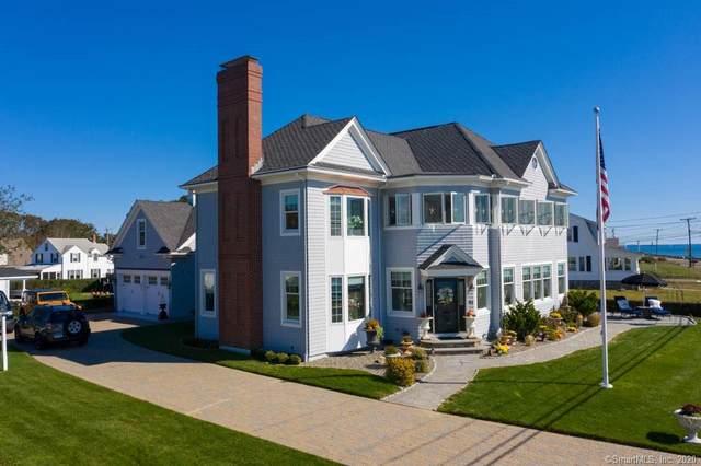 454 Maple Avenue, Old Saybrook, CT 06475 (MLS #170346122) :: Carbutti & Co Realtors