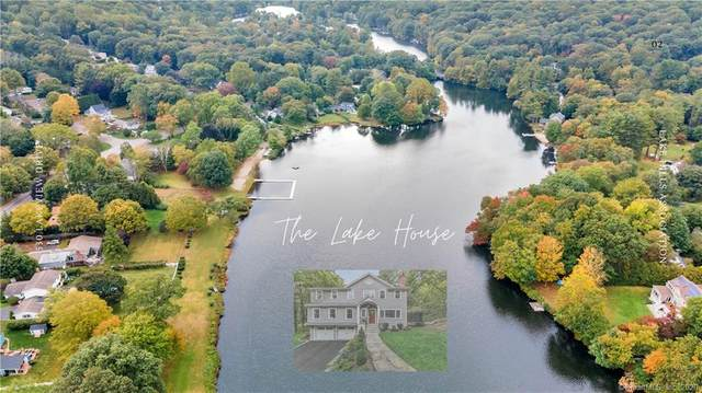 530 Lakeview Drive, Fairfield, CT 06825 (MLS #170346162) :: GEN Next Real Estate