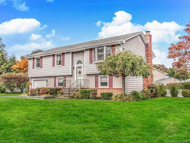 64 Barmore Drive E, Stamford, CT 06905 (MLS #170346171) :: Michael & Associates Premium Properties | MAPP TEAM
