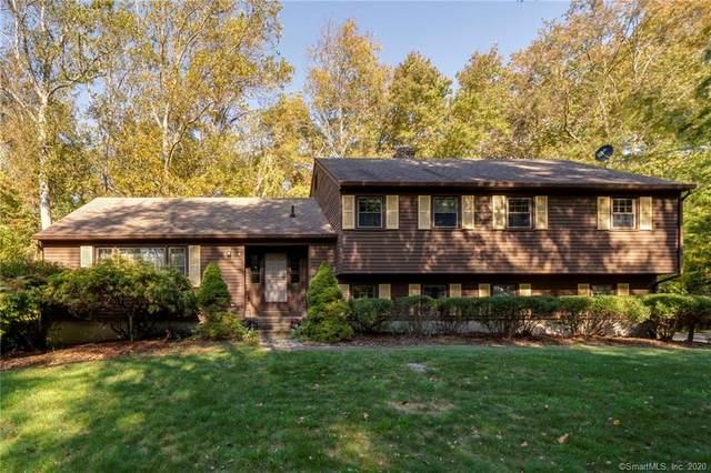 4 Wood Pond Lane, Old Saybrook, CT 06475 (MLS #170346194) :: Carbutti & Co Realtors
