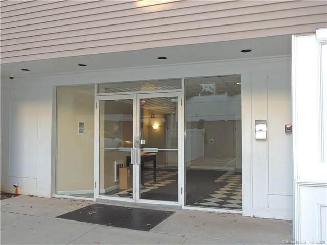 2660 North Avenue #109, Bridgeport, CT 06604 (MLS #170346202) :: GEN Next Real Estate