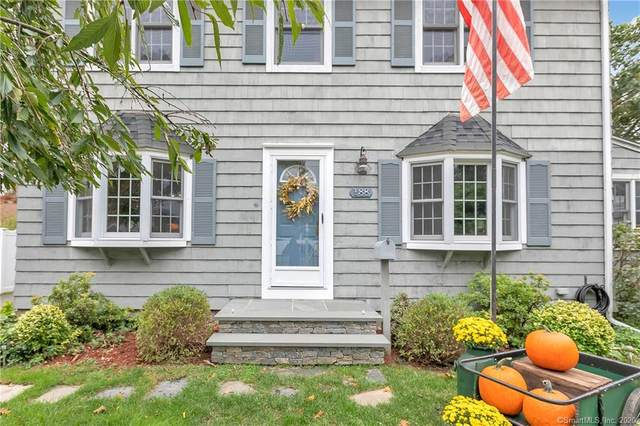188 Eastern Parkway, Milford, CT 06460 (MLS #170346205) :: Carbutti & Co Realtors