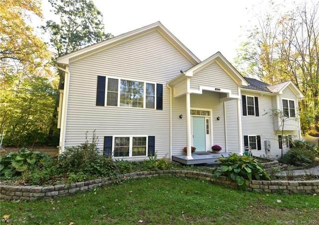 390 Litchfield Road, New Milford, CT 06776 (MLS #170346208) :: GEN Next Real Estate