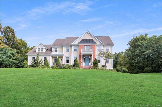 32 Delaware Road, Easton, CT 06612 (MLS #170346214) :: GEN Next Real Estate