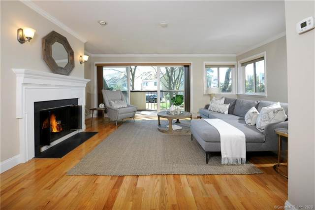 79 Harbor Drive #314, Stamford, CT 06902 (MLS #170346218) :: Kendall Group Real Estate | Keller Williams
