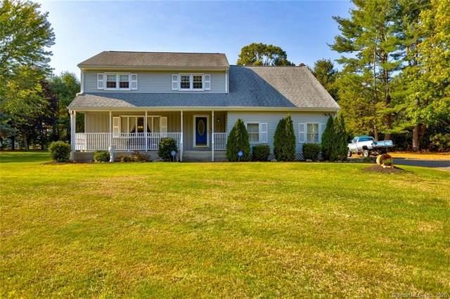 895 Marion Avenue, Southington, CT 06479 (MLS #170346220) :: Michael & Associates Premium Properties | MAPP TEAM