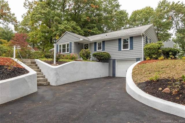 182 Arch Road, Avon, CT 06001 (MLS #170346233) :: Hergenrother Realty Group Connecticut