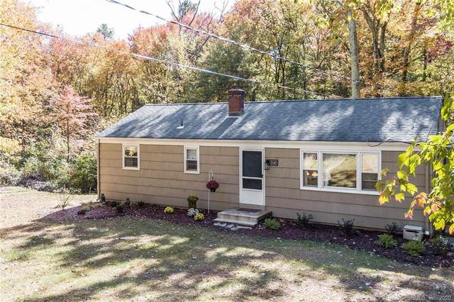 2340 Hebron Avenue, Glastonbury, CT 06033 (MLS #170346236) :: Michael & Associates Premium Properties | MAPP TEAM