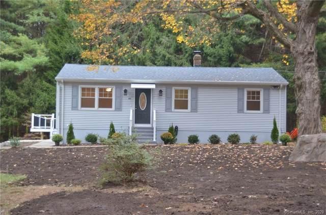 44 Velgouse Road, Montville, CT 06370 (MLS #170346253) :: Michael & Associates Premium Properties | MAPP TEAM