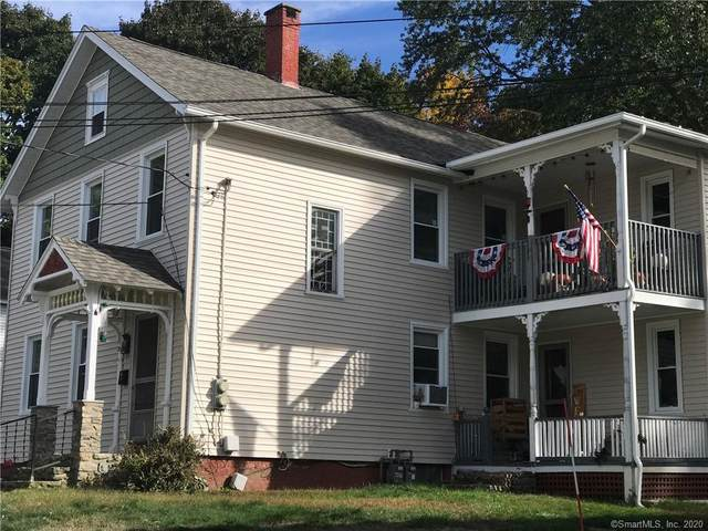 21 Prince Street, Killingly, CT 06239 (MLS #170346255) :: Michael & Associates Premium Properties | MAPP TEAM