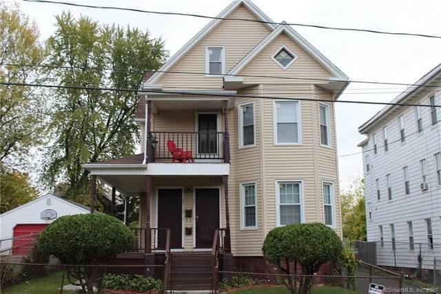 67-69 Harbison Avenue, Hartford, CT 06106 (MLS #170346257) :: Michael & Associates Premium Properties   MAPP TEAM