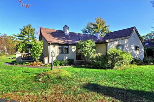 523 Iroquois Lane B, Stratford, CT 06614 (MLS #170346268) :: GEN Next Real Estate
