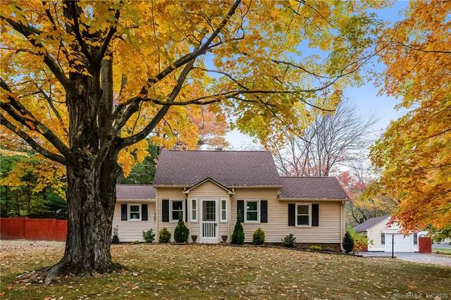 33 Johnson Avenue, Plainville, CT 06062 (MLS #170346323) :: Coldwell Banker Premiere Realtors