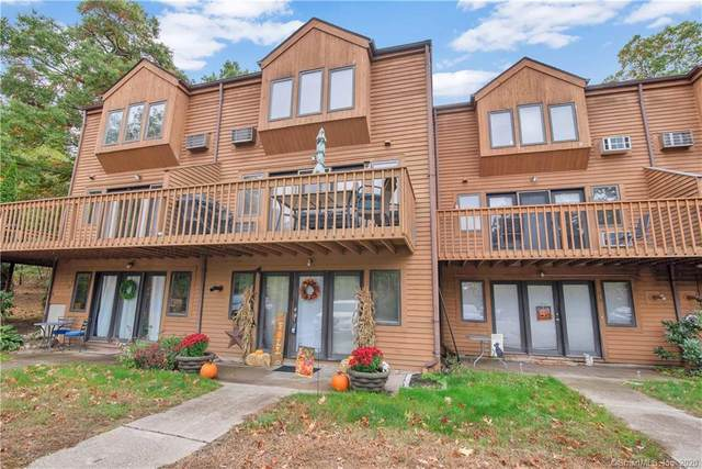 44 Tolland Avenue #71, Stafford, CT 06076 (MLS #170346348) :: Team Phoenix