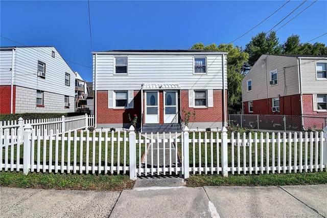 12 Rockingham Street, Hartford, CT 06114 (MLS #170346402) :: Michael & Associates Premium Properties | MAPP TEAM