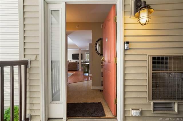 3250 Fairfield Avenue #230, Bridgeport, CT 06605 (MLS #170346439) :: Kendall Group Real Estate | Keller Williams
