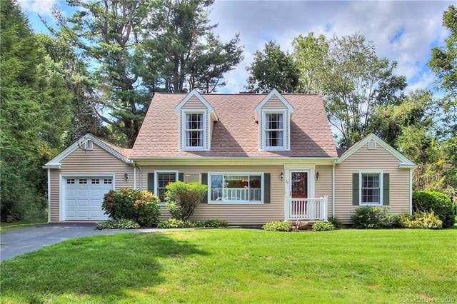 29 Calhoun Avenue, Trumbull, CT 06611 (MLS #170346440) :: Michael & Associates Premium Properties | MAPP TEAM