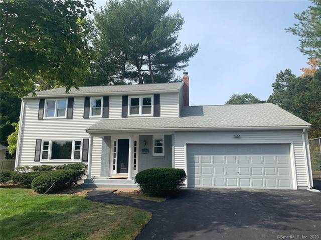 12 Dearborn Drive, Manchester, CT 06042 (MLS #170346441) :: Sunset Creek Realty