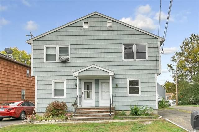 1195 Chopsey Hill Road, Bridgeport, CT 06606 (MLS #170346442) :: Michael & Associates Premium Properties | MAPP TEAM