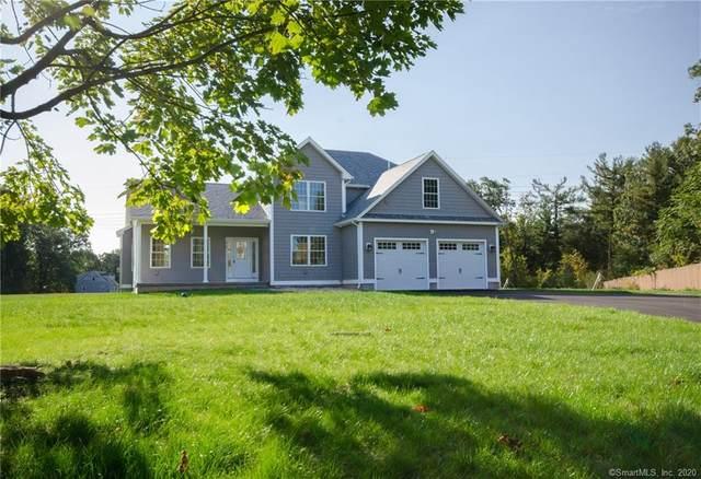 710 Marion Avenue, Southington, CT 06479 (MLS #170346443) :: GEN Next Real Estate