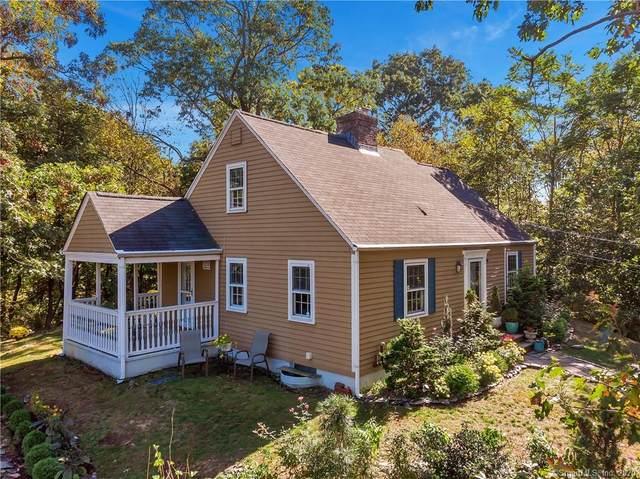 215 Park Terrace Avenue, West Haven, CT 06516 (MLS #170346465) :: Michael & Associates Premium Properties | MAPP TEAM