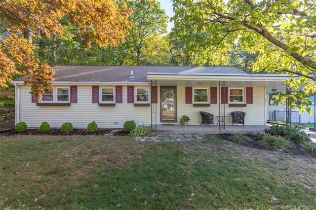 48 Woodbridge Road, Newington, CT 06111 (MLS #170346466) :: Hergenrother Realty Group Connecticut
