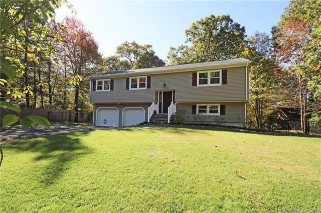 536 Bennetts Farm Road, Ridgefield, CT 06877 (MLS #170346475) :: Around Town Real Estate Team