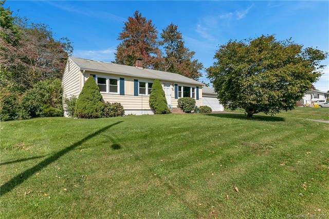 38 Prairie Avenue, Derby, CT 06418 (MLS #170346497) :: Michael & Associates Premium Properties | MAPP TEAM