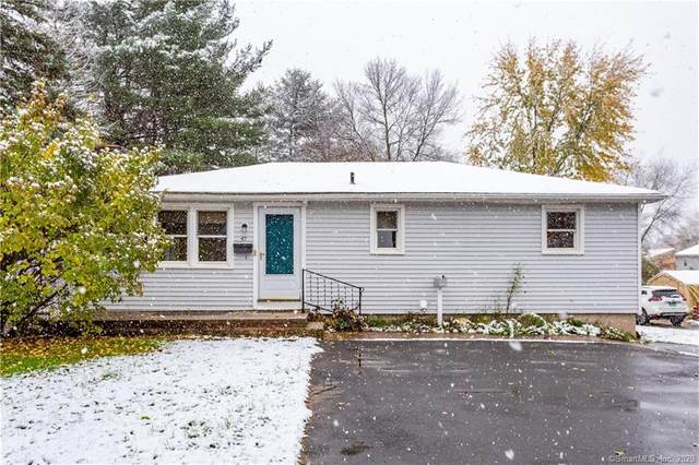 45 Eddy Street, Watertown, CT 06779 (MLS #170346498) :: Forever Homes Real Estate, LLC