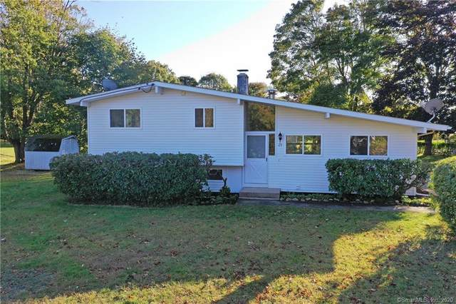 25 Forest Glen Road, Old Saybrook, CT 06475 (MLS #170346517) :: Carbutti & Co Realtors