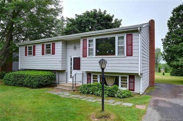 10 Ridge Road, Portland, CT 06480 (MLS #170346529) :: Mark Boyland Real Estate Team