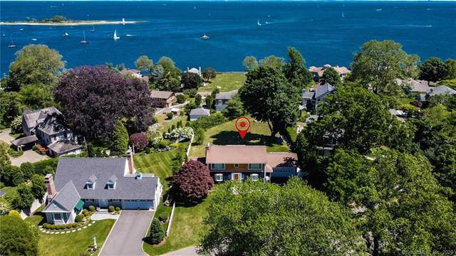 169 Old Battery Road, Bridgeport, CT 06605 (MLS #170346531) :: Kendall Group Real Estate | Keller Williams