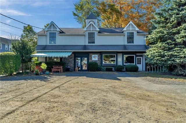 247 Main Street, Old Saybrook, CT 06475 (MLS #170346540) :: Carbutti & Co Realtors