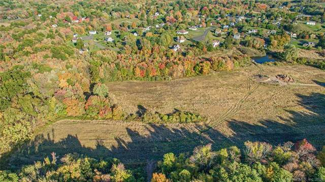 1 Ryefield Hollow Drive, Bloomfield, CT 06002 (MLS #170346577) :: NRG Real Estate Services, Inc.