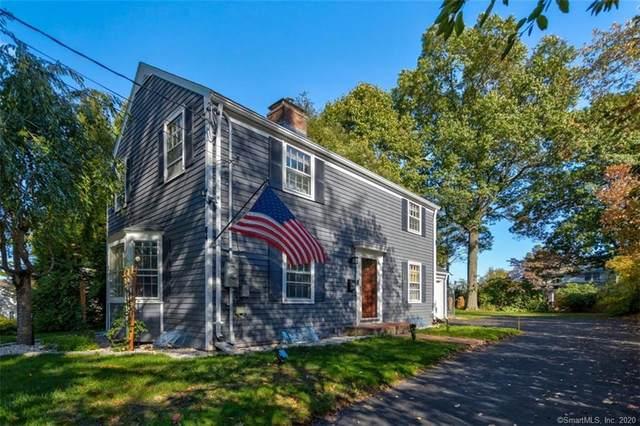 84 Hillcrest Terrace, Meriden, CT 06450 (MLS #170346585) :: GEN Next Real Estate