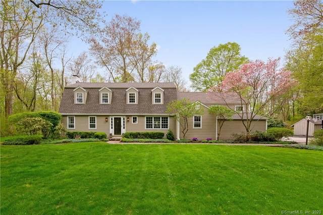 15 Joanne Lane, Weston, CT 06883 (MLS #170346594) :: Michael & Associates Premium Properties | MAPP TEAM